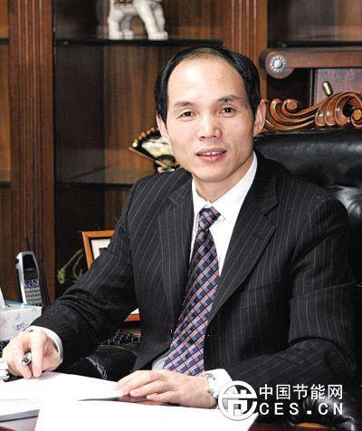 文一波:中国环保产业或将实现弯道超车