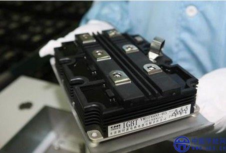 双极集成电路芯片