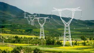 """电能替代开启节能新时代 首个节能减排""""港口岸电""""项目"""