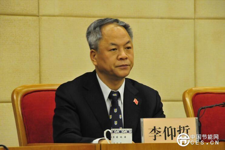 李仰哲:能源十三五规划可再生能源投资将达2.5万亿