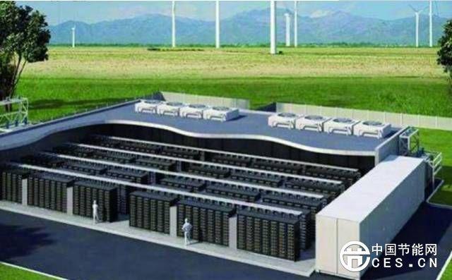 【解读】浅析储能对推进电力系统转型的作用