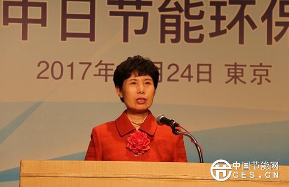 商务部:支持绿色流通和节能环保产业发展