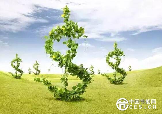 这些模式,中国银行业绿色金融国际合作正在践行