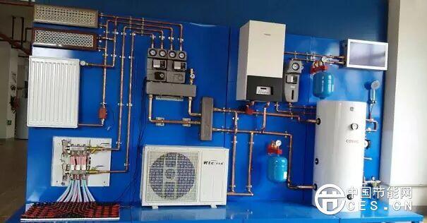多能源互补采暖热水空调系统是暖通行业发展的必然方向