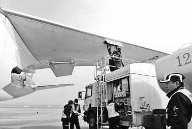 地沟油上天记:我国自主研发生物航煤实现首次跨洋飞行