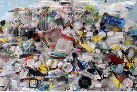 废塑料回收成节能减排再生主力军 行业市场渐显繁华
