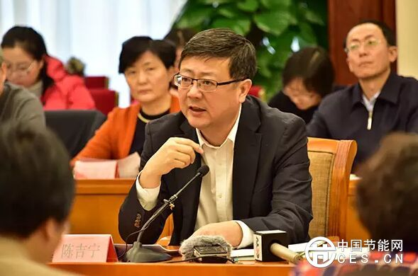 陈吉宁:长江沿江9省2市年底前要消除黑臭水体