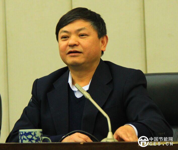 黄润秋:划定并严守生态保护红线 保障国家生态安全