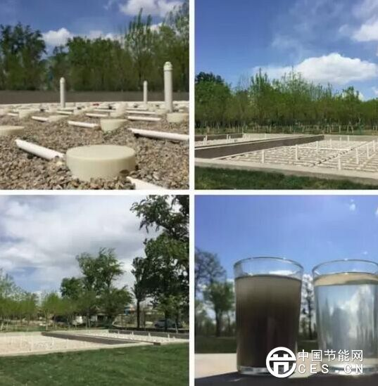 为什么农村污水处理已建成的设施大都不运行?