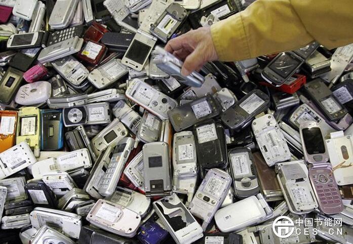 """电子垃圾""""掘金""""有多难?发展瓶颈暗含下一轮契机"""