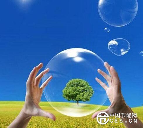 环保产业正处发展蜕变期 龙头企业竞争优势凸显