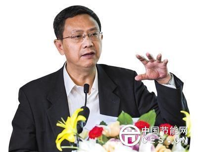 贾康:环保税立法领跑全面深化改革
