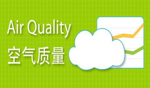 1~8月我国空气质量状况通报:京津冀空气质量下降