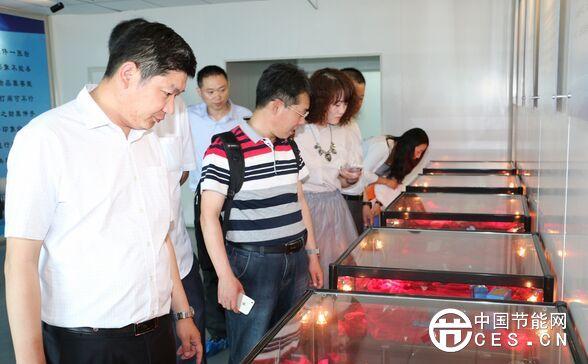 江苏泰州节能与新能源产业领跑全省 规模以上企业达161家