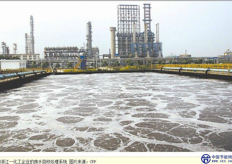 提升工业节水至战略高度