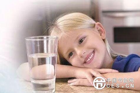 全球各国饮用水处理情况大调查