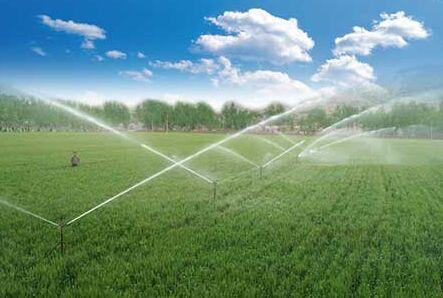 高效节水灌溉项目区将全纳入农业水价综合改革试点