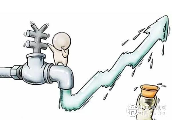 水资源税改革纵深挺进 10省份用税收杠杆撬动新常态