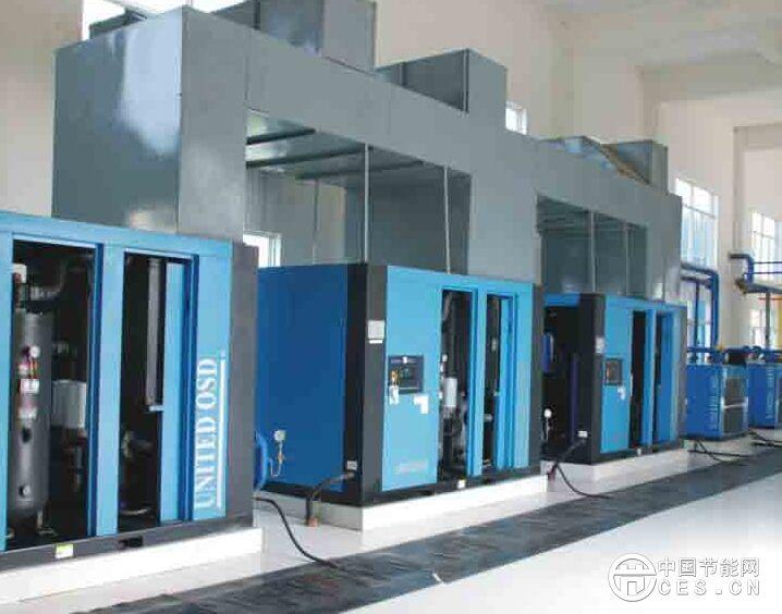 如何选购螺杆空压机 什么空压机最节能?