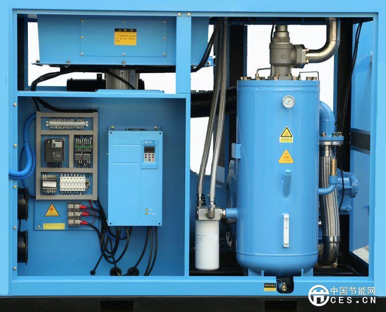 永磁变频空压机节能原理及节能优势