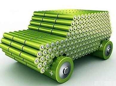 新能源车电池回收新政明年落地