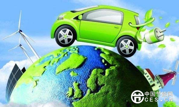 外媒称新能源车在华销量飙升:源于政府鼓励支持
