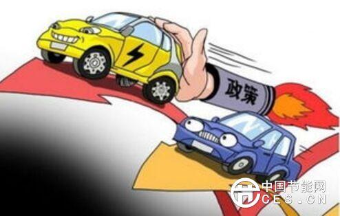 官方解读《新能源汽车生产企业及产品准入管理规定》