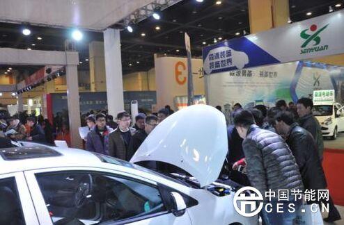 濮阳节能与新能源汽车产业博览会即将开幕