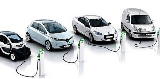 电动汽车充电服务领域国际标准启动编制