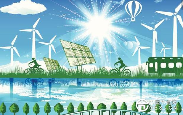 """清洁能源""""走街串巷"""" 山西探索节能环保新路子"""