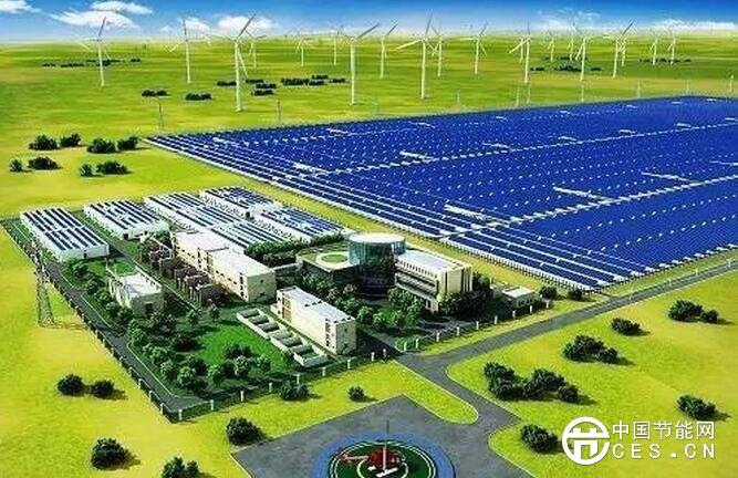 陕西省5个项目列入国家首批多能互补项目示范