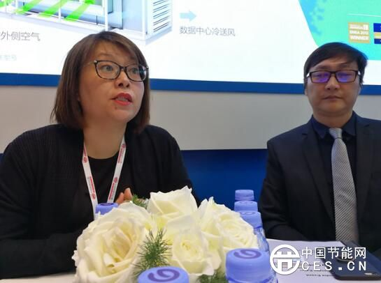 低PUE低碳制冷方案服务中国数字生态可持续发展