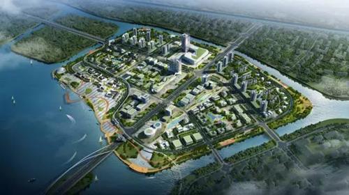 中国首个氢能小镇落户台州,氢能产业或迎来风口