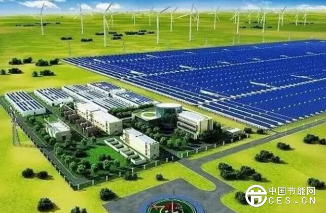 多能互补助力未来能源网络运营