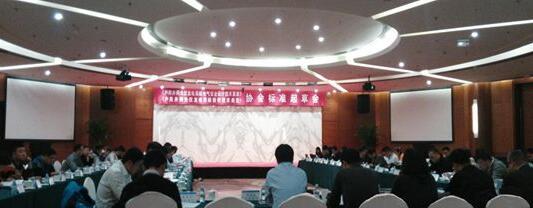 中国光伏行业协会两项家庭户用光伏标准起草会在京顺利召开