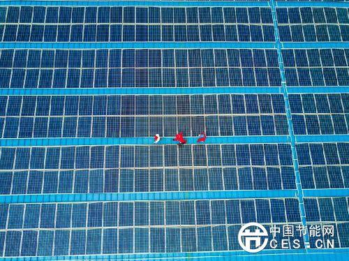 新能源企业国际化|天狼星旗下光伏公司参与竞标俄太阳能电站建设