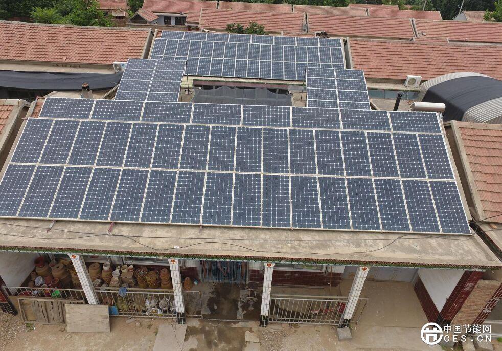 弃风弃光问题日益严重 鼓励发展分布式光伏发电