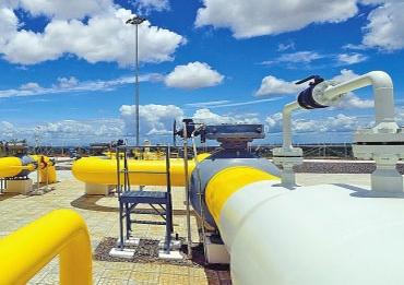 天然气消费爆发式增长 对外依存度将稳步攀升