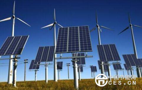 新能源行业:光伏风电跨入市场化新时代