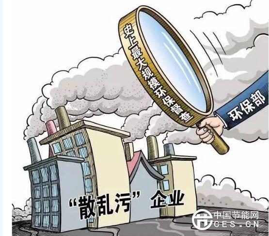 """钢铁业是京津冀大气污染的""""罪魁祸首""""吗?"""