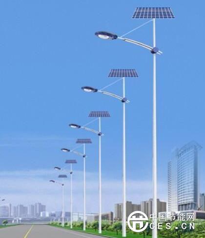 路灯节能改造成效大 合同能源管理功不可没