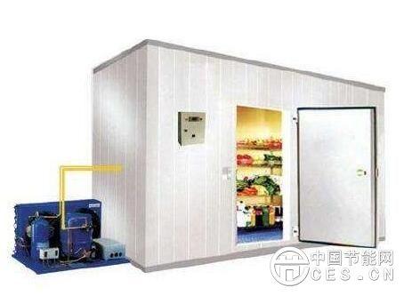 如何用自动化技术控制实现冷库节能?