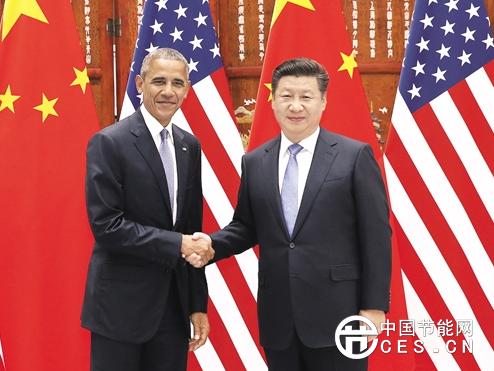 习近平:中国将全面推进节能减排和低碳发展