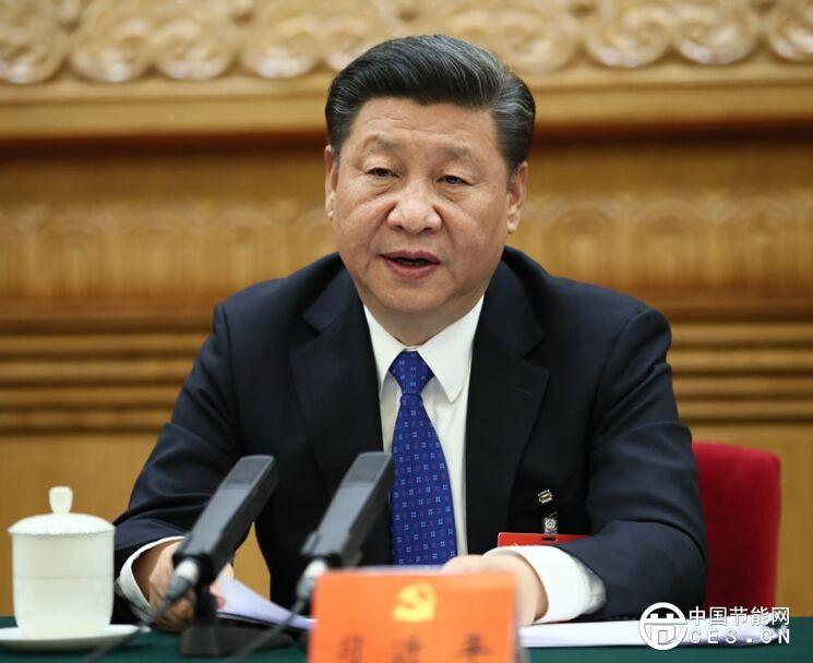 习近平指出,加快生态文明体制改革,建设美丽中国