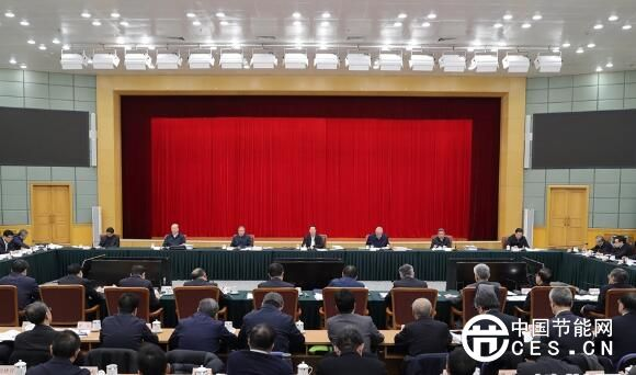 张高丽:推动京津冀协同发展取得新的更大成效