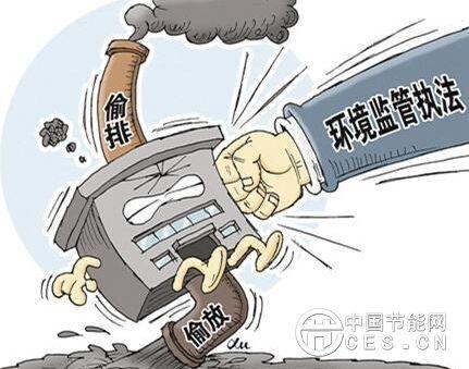 全国环境污染整治专项行动:北京/陕西/山东/江苏治理给力