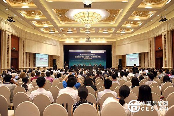 中国节能领域国家标准已达200项 助力化解产能过剩等