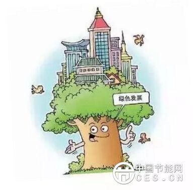 绿色发展,企业应该怎么做?