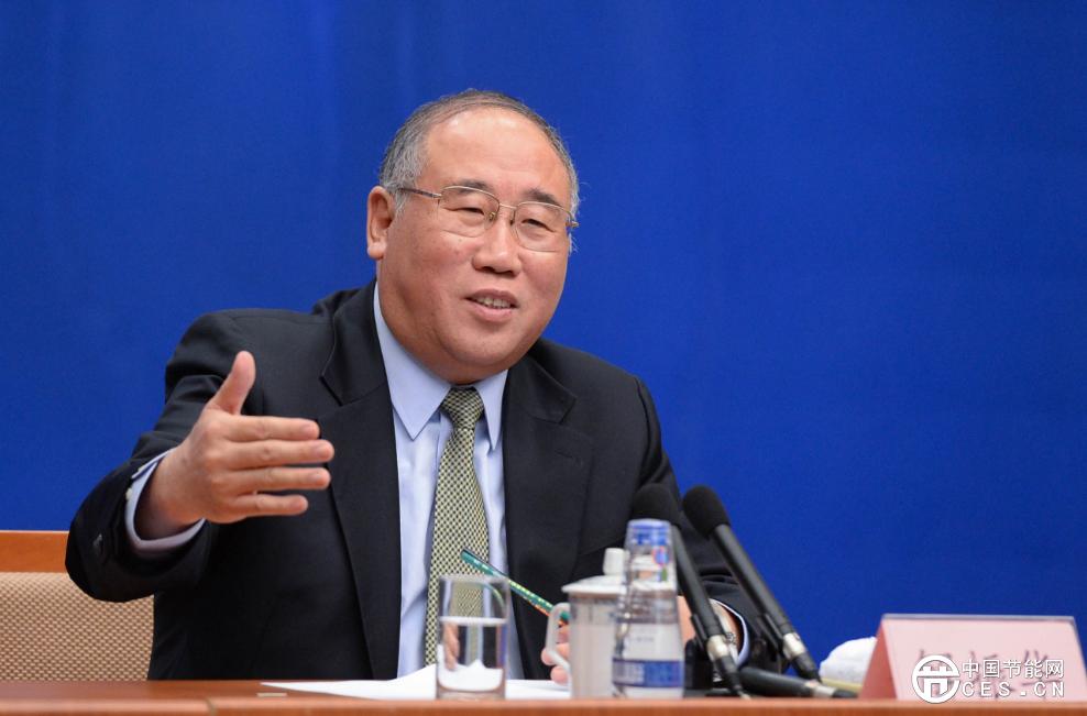 中国全年的节能降碳目标提前完成