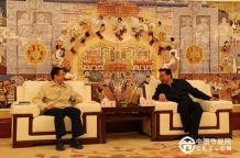 国家电力投资集团公司副总经理夏忠拜会西藏自治区常务副主席丁业现